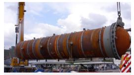 Hydrocracking Reactor