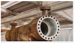 Combined Feed Effluent Heat Exchanger