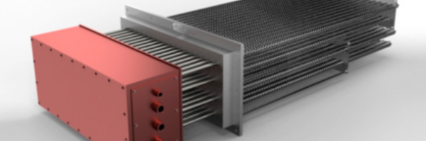 ATEX – Eexd Duct Heaters