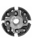 Hilliard-Twiflex Centrifugal