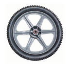 Wheel Clutch Drive System