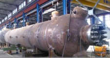 Feedwater Electrical Heater