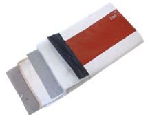Fabric compensators