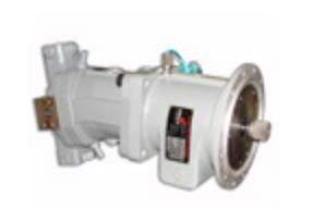 Hydraulic Start Assembly