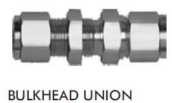 Bulkhead Union